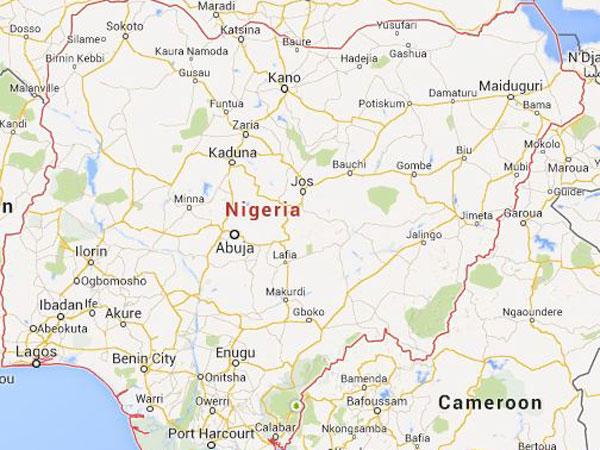 Nigerian President Condemns Terror Attacks