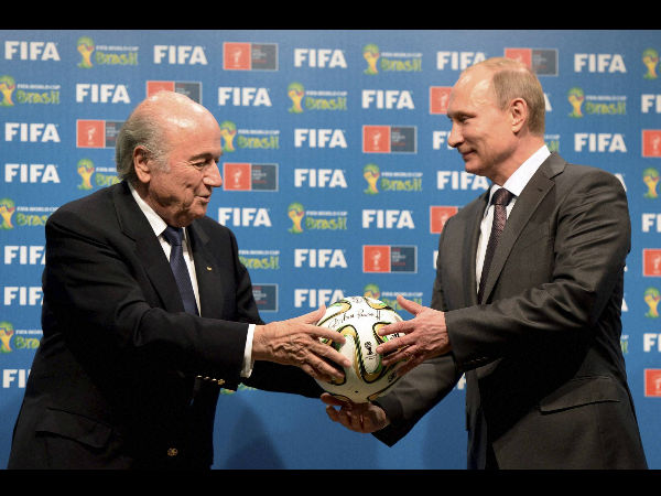 Russia Spend Dollars 19 Bn 2018 Fifa World Cup