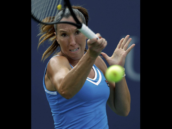 Ctl Will Help Promote Tennis India Jankovic