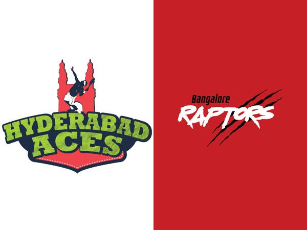 Ctl Hyderabad Aces Edge Bangalore Raptors