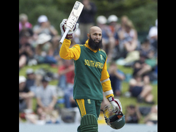 Hashim Amla - 5 ODI tons in 2014