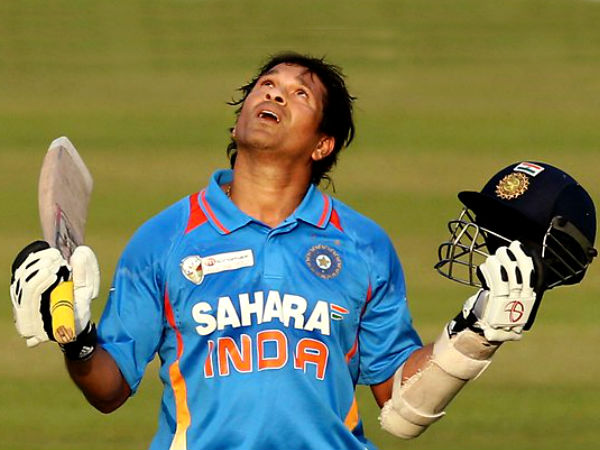 Worst moments of Sachin's career