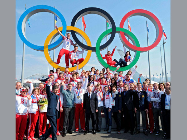 Boston to bid for 2024 Olympic Games