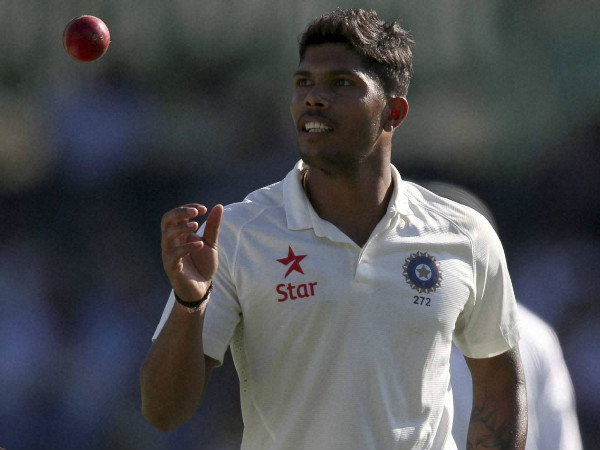 Umesh Yadav's unwanted record in Test cricket