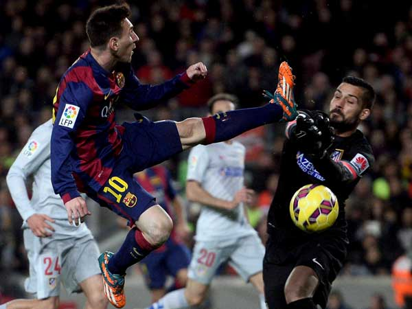 essay about messi A city that for so long has endured cruel blow after cruel blow in major sporting events will wake up monday with a fair amount of disorientation barcelona essay lionel about messi.