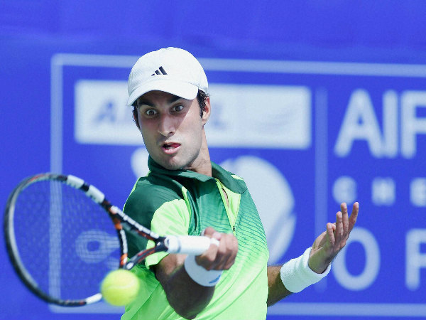 File photo: Yuki Bhambri