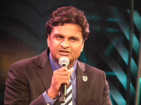 'World Cup truly evaluates your performance' - Srinath