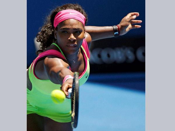 Serena Williams Face Madison Keys Australian Open Semis