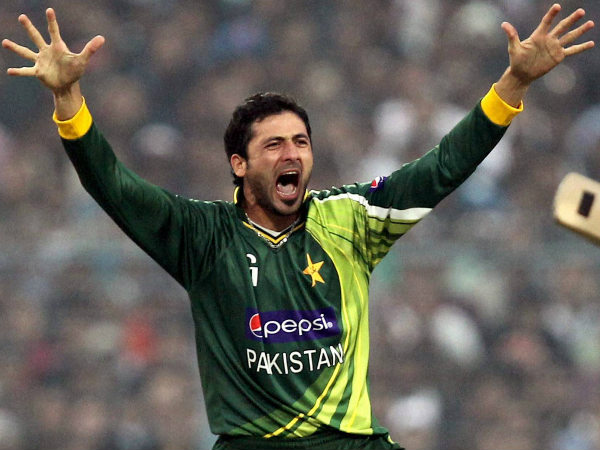 World Cup Rahat Ali Replaces Junaid Khan Pakistan Squad