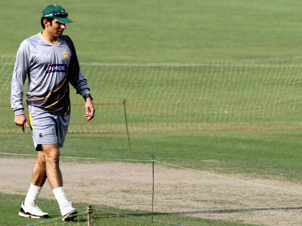 Misbah-ul-Haq will lead Pakistan at WC