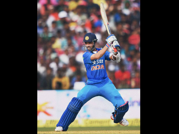 Ajinkya Rahane blasted 61-ball 88*