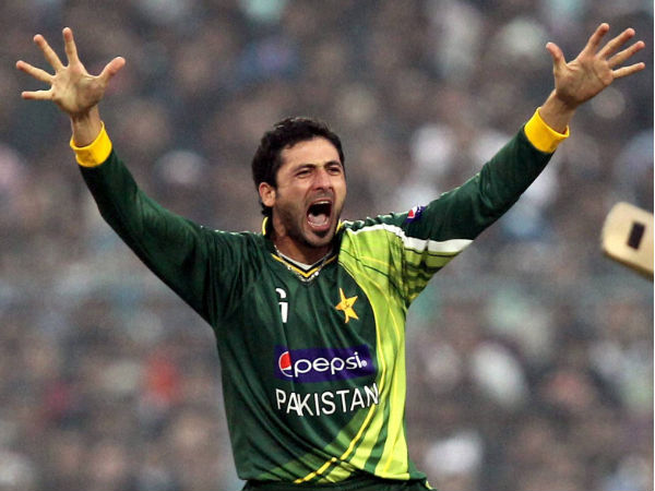 Injured Junaid Khan Still Hoping Play World Cup