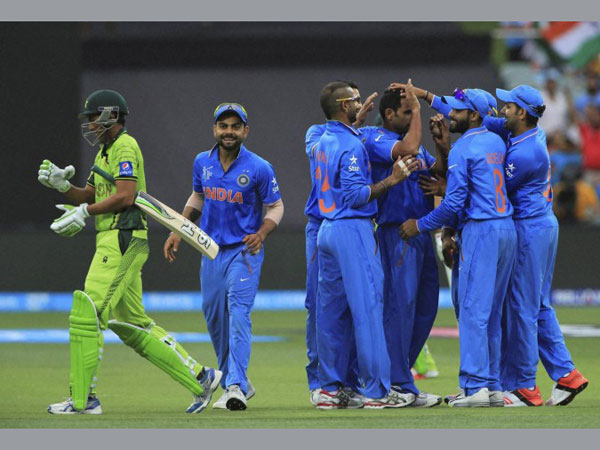 India-Pakistan World Cup match creates Indian TV history