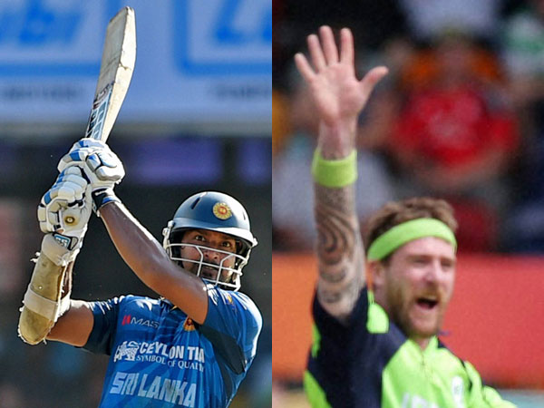 WC 2015: Mooney, Sanga's special gear