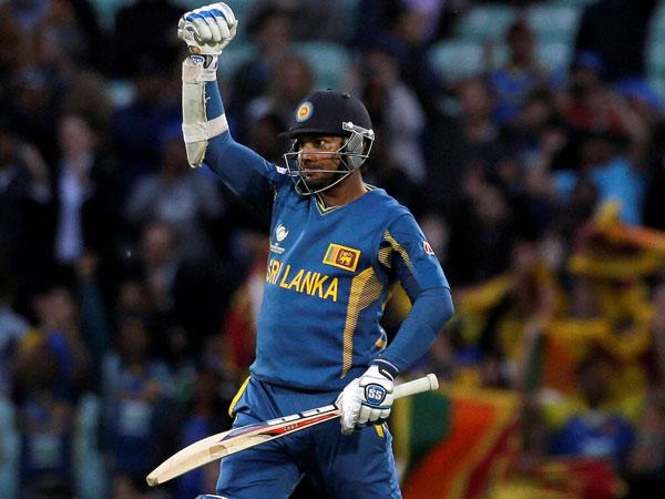 World Cup: Kumar Sangakkara creates history with 4th successive century -  myKhel