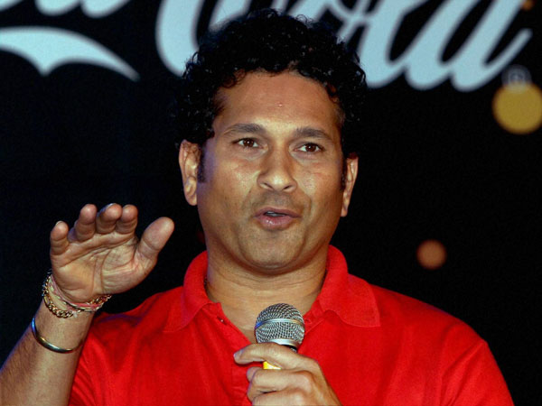 I was disappointed to lose captaincy, says Sachin Tendulkar