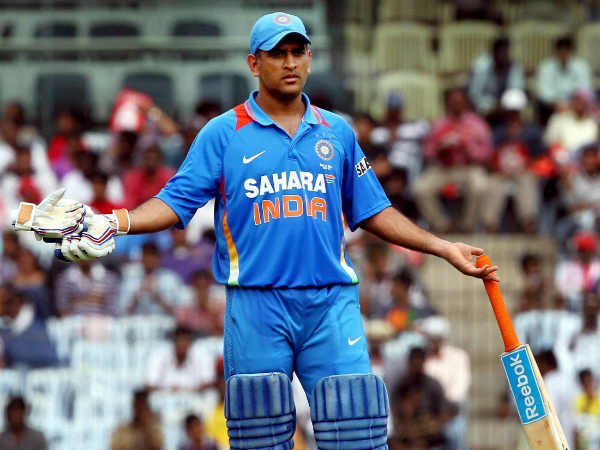 Ms Dhoni Betters Clive Lloyd S World Cup Record