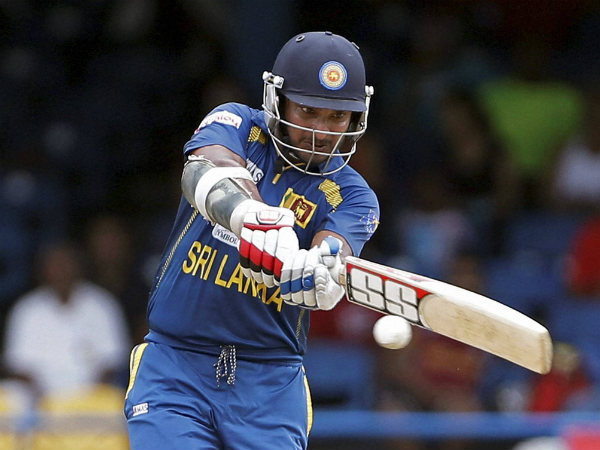 Will it be 5 tons in 5 games for Sangakkara?