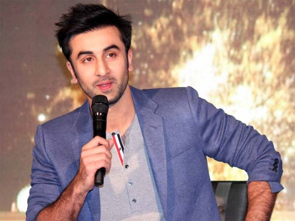 Actor Ranbir Kapoor Tries His Hand At Commentary During India Bangladesh Match