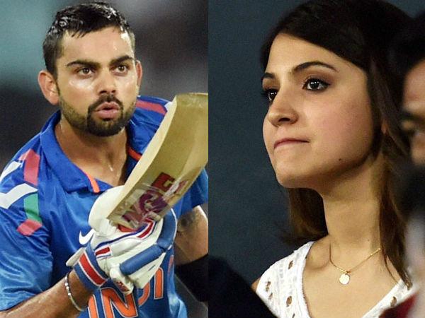 20 1426848975 viratkohli kiss anushka - Wedding Bells for Virat Kohli and Anushka Sharma?