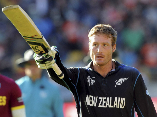 World Cup 2015 List Of Top 10 Run Getters