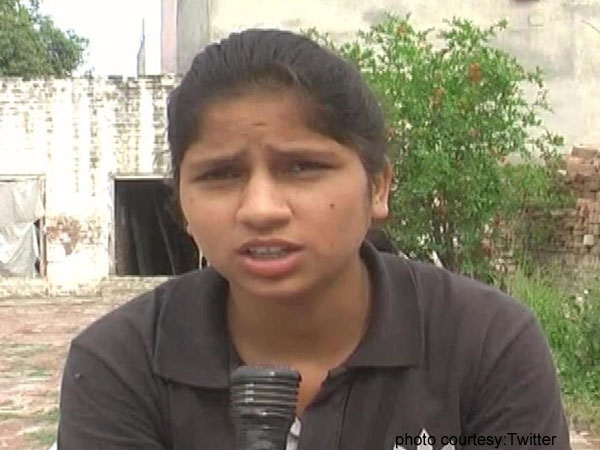Gold Medalist Boxer Domestic Help Haryana Govt To Give Rs 1 Lakh To Rishu