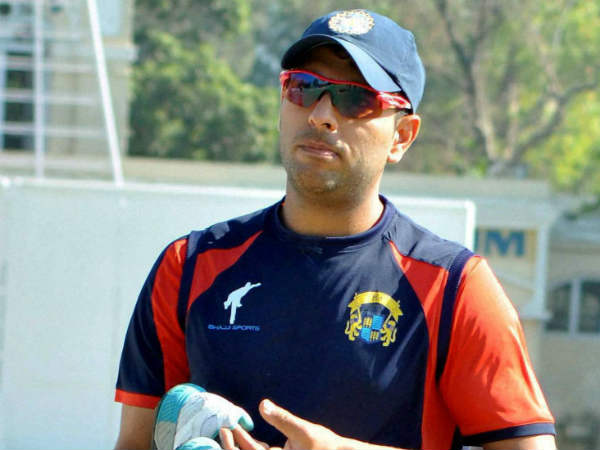 Yuvraj Singh invests in mobile beauty