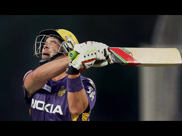 File photo of Jacques Kallis in action for Kolkata Knight Riders at IPL