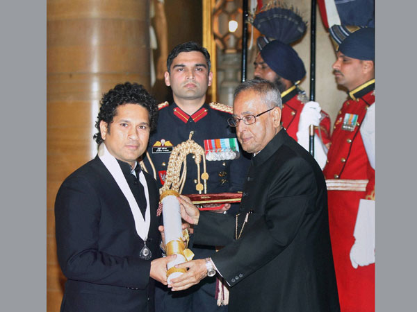 Sachin to lose his Bharat Ratna?
