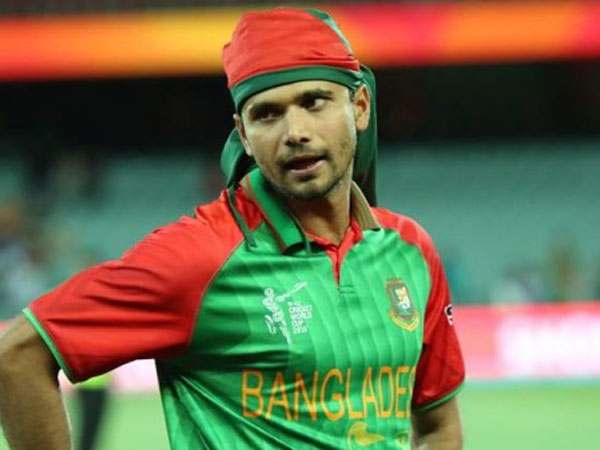 We need to maintain momentum: Mortaza