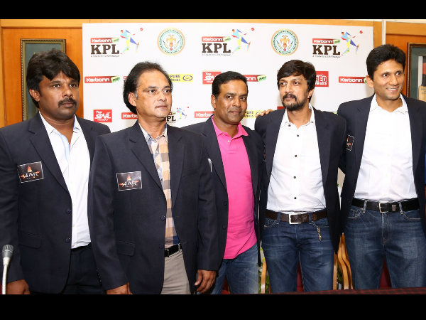 Kpl 2015 I Will Try My Best Says Venkatesh Prasad