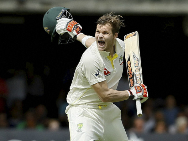 Ashes: Steve Smith double century puts Australia in control