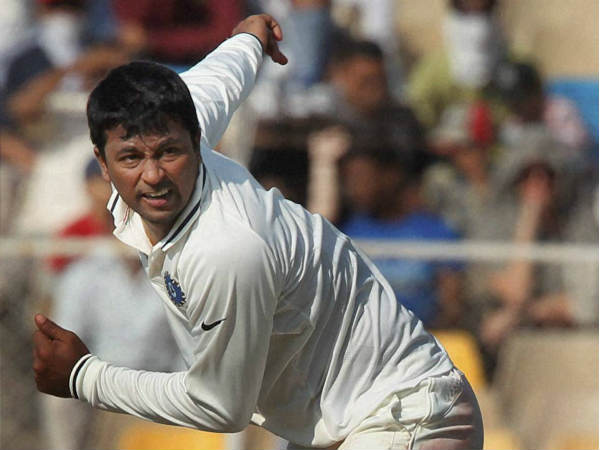 File photo of Pragyan Ojha