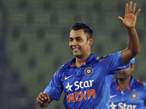 Stuart Binny was the costliest buy at Rs 5.5 lakh