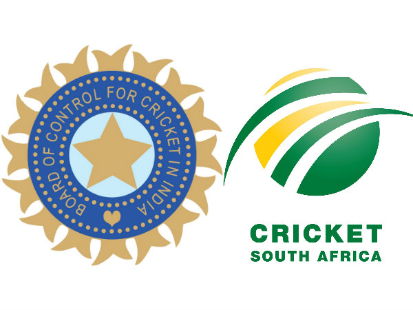 India and South Africa to play for 'Gandhi-Mandela' series