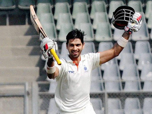 Naman Ojha misses a 'golden opportunity'