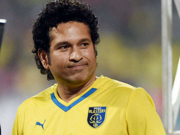 Sachin tendulkar english in essay on