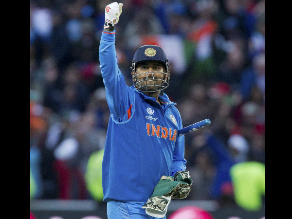 MS Dhoni is set to lead India in T20Is