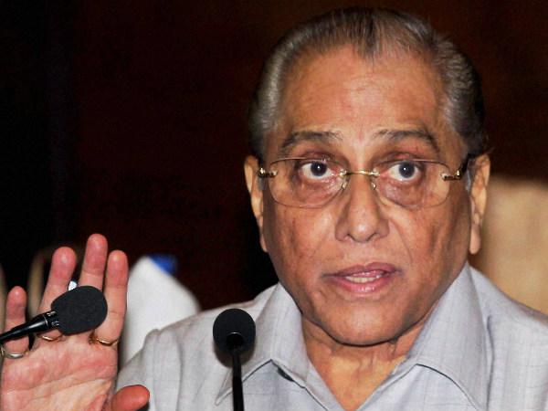 Clive Lloyd Praises Jagmohan Dalmiya As Great Administrator