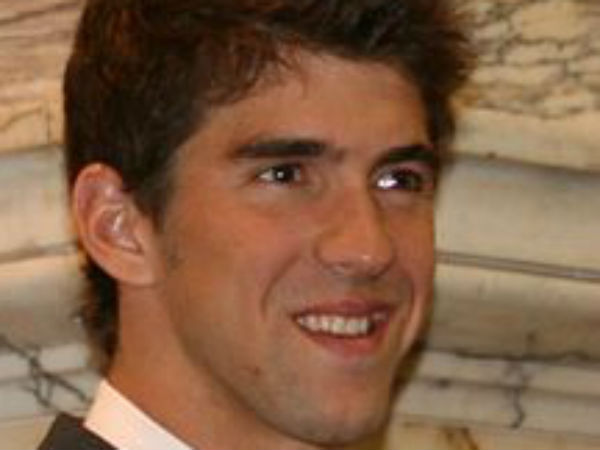 Michael Phelps Swimming Launched In Goa