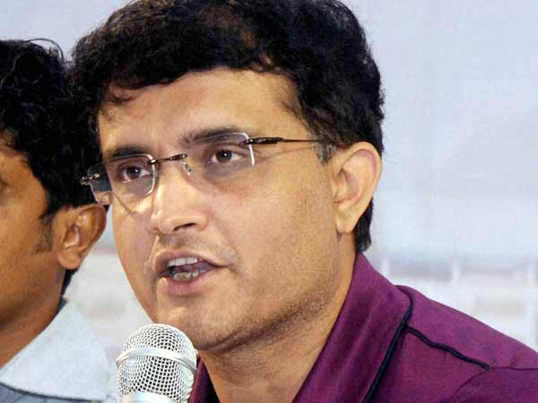 Sourav Ganguly takes over 'thorn' CAB crown on Thursday.