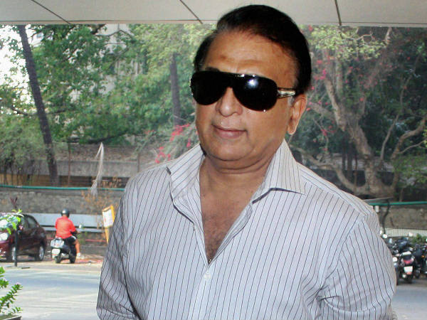Show Patience Gavaskar Tells Indian Batsmen