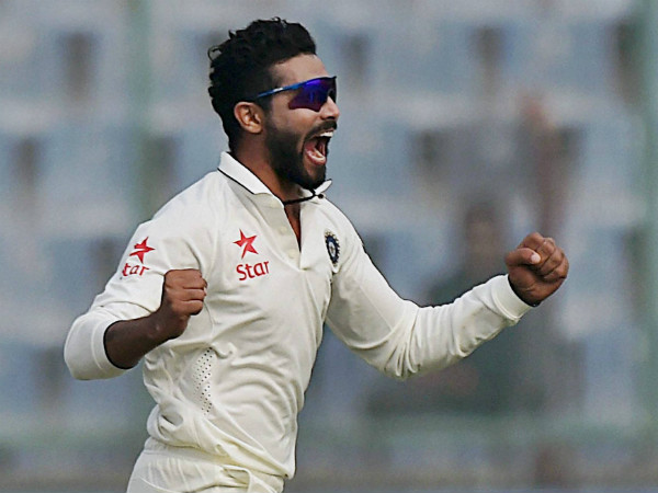Career-best bowling rank for Jadeja