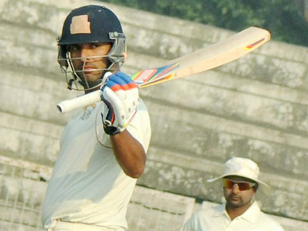 Yuvraj to get a place in Team India?
