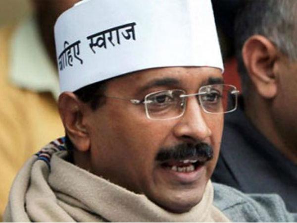 Bjp Stands Exposed Says Kejriwal