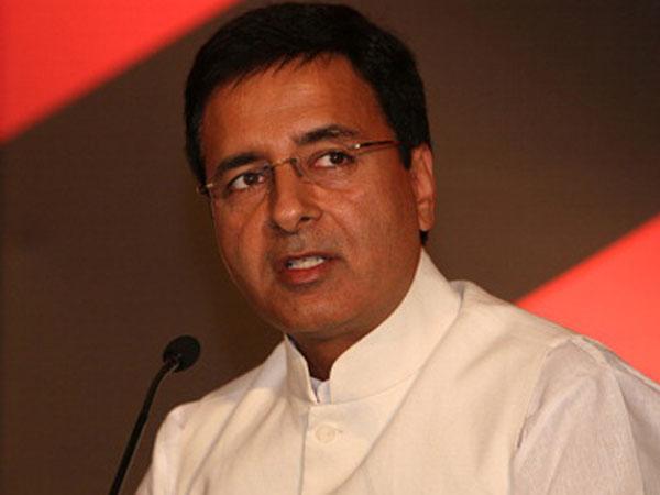 Modi Shielding Corrupt Bjp Leaders Congress On Azad