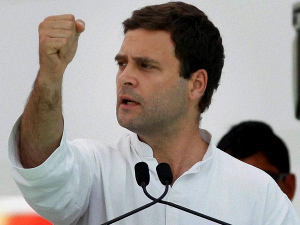 Rahul Gandhi S Dig At Pm Over Azad S Suspension