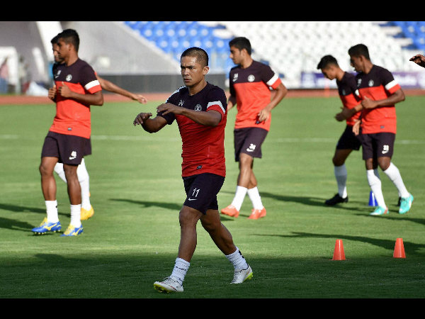India face Maldives in SAFF Cup semis