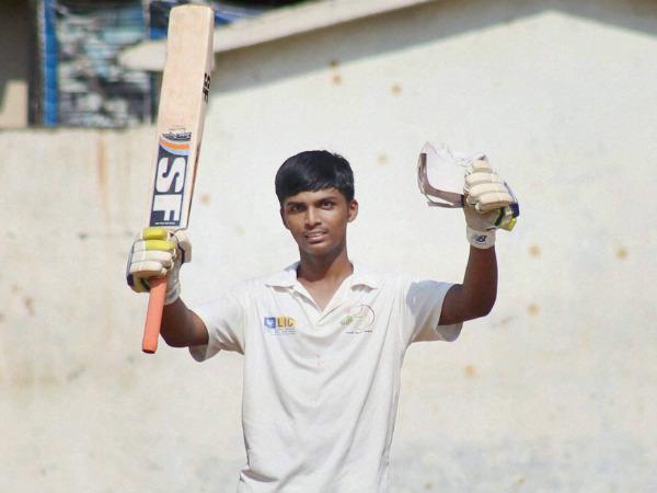 Pranav Dhanawade Gets Mca Scholarship After Scoring World Record