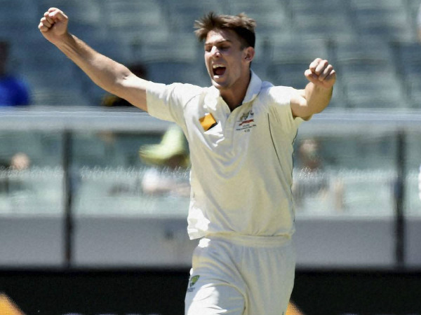 nd Odi Allan Border Surprised Selectors Decision Rest Mitchell Marsh